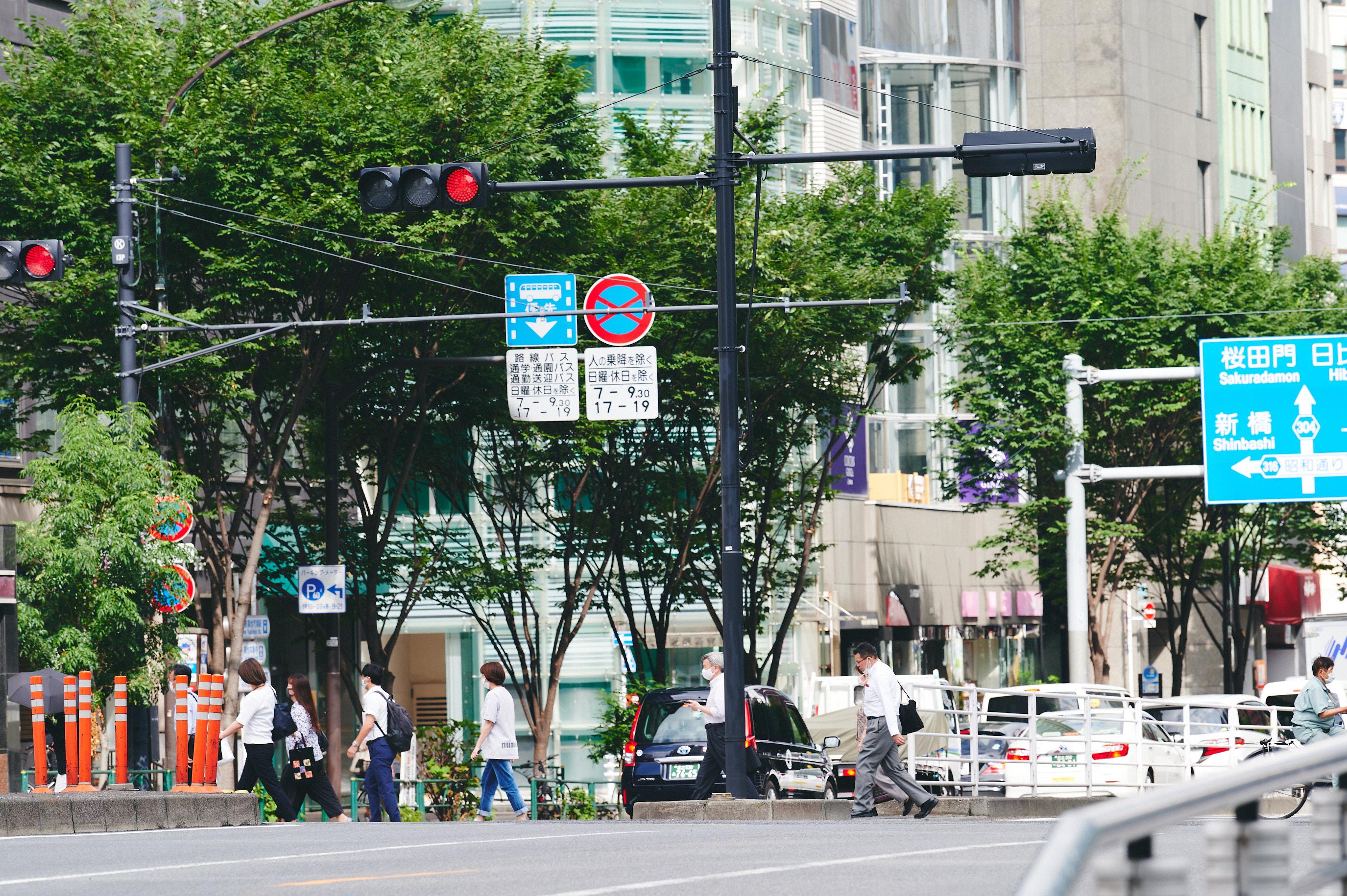 記念日で知るあの頃の中央区~5月編~